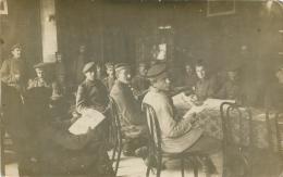 CARTE PHOTO SAINT MIHIEL 09/1918 ALLEMANDS - Saint Mihiel