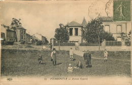93 PIERREFITTE AVENUE GUIARD - Pierrefitte Sur Seine