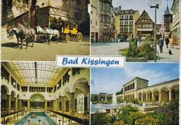 Bad Kissingen Ak78553 - Bad Kissingen