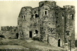 Rye.The Ypres Tower. - Rye