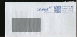 GERMANY  -  EMA  -  CATALENT  Pharma Solutions - Medizin