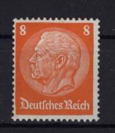 Deutsches Reich Michel No. 485 ** postfrisch