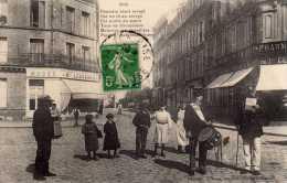 PONTOISE   -  Avis à La Population  -  GARDE CHAMPETRE - Pontoise
