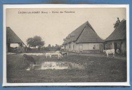 27 - LYONS La FORET --  Ferme Des Taisnières - Lyons-la-Forêt