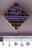 Schaken Schach Chess Ajedrez échecs - Maribor 1980 - Jeux