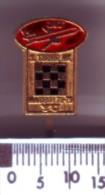 Schaken Schach Chess Ajedrez échecs - Maribor 78-79 - Jeux