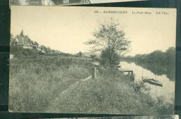 Dpt 78    - N°166 - HARDRICOURT / Le Petit Bras  ( Inédite Ainsi Sur Delcampe )   - Dac162 - Hardricourt