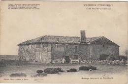 AUBERGE SANGLANTE DE PEYREBEILLE - Autres Communes