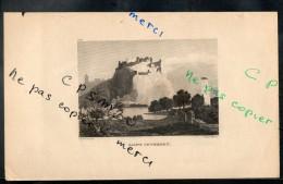 Eaux Fortes - N° 059 - SAINT CUTHBERT - F. A. Pernot Del. / Schroeder Sc. - Prints & Engravings