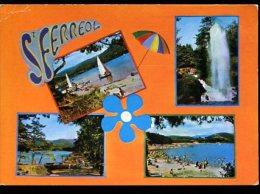 CP (31) :  Vues Diverses De SAINT FERREOL - Saint Ferreol