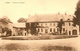 Ouffet Chateau De Himpe Edit.louise Meura (desaix) - Ouffet