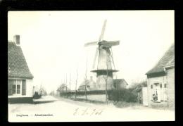 Iseghem (Izegem)  :  Abeelemolen  -  Molen - Moulin
