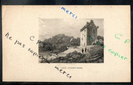 Eaux Fortes - N° 097 - TOUR D' ARMSTRONG. - Skelton Del.ej Sc. - Prints & Engravings