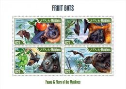 mld13210a Maldvis 2013 Fruits bats s/s