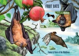 mld13210b Maldvis 2013 Fruits bats s/s