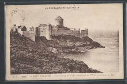 - CPA 22 - Le Fort Lalatte - Frankreich