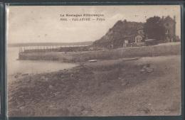 - CPA 22 - Val André, Piégu - Frankreich