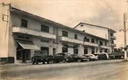 : BERO-13-691  :  Cameroun Yaoundé (automobiles) - Cameroun