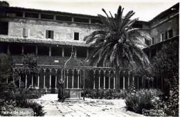 EUROPE ESPAGNE PALMA DE MALLORCA CLAUSTRO DE SAN FRANCISCO - Palma De Mallorca