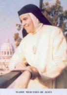 Santino MADRE MERCEDES DE JESUS - PERFETTO F96 - Religione & Esoterismo
