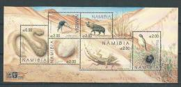 Namibie: BF 60 **   Animaux Divers - Non Classificati