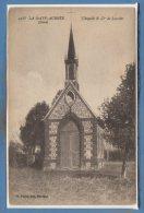 27 - La HAYE AUBREE --   Chapelle... - Other Municipalities