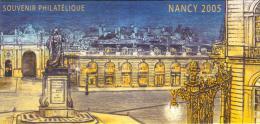 France 2006  Bloc Souvenir N° 14 ** Nancy 2005  - Bloc Feuillet - Blocs Souvenir