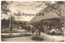 Niedersachsen - STELLICHTE - Gasthof Zur Heideperle ++ To Weissenberge, Hagen Bei Bremen, 1913 ++ G. Gronemann, Walsrode - Walsrode