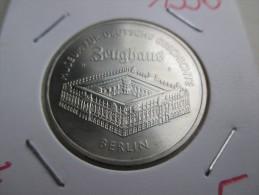 Ddr 5 Mark, 1990 Zeughaus Museum - 5 Mark