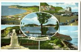 Llandudno - & System Card, Complete - A Systèmes
