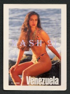 1995 - CPM - Carte Postale ' Circulée ' - Venezuela -  YT 1695 De 94 - - Venezuela