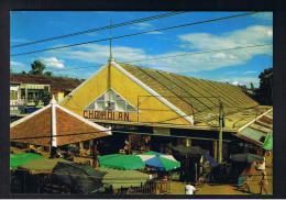 RB 956 -  Ethnic Vietnam Postcard - The Local Market - Cho Thi Xa - Vietnam