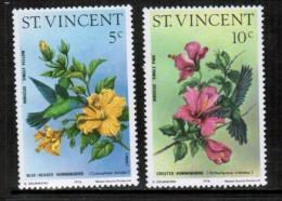 ST.VINCENT    Scott  # 465-9**  VF MINT NH - St.Vincent (...-1979)