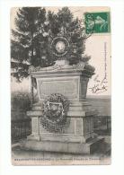 BEAUMONT EN ARGONNE - 08 - LE MONUMENT FRANCAIS AU CIMETIERE - Zonder Classificatie