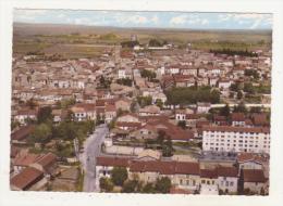 SERVIAN - CPSM - VUE GENERALE AERIENNE - - Frankreich