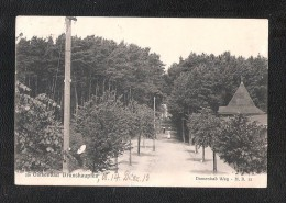 Mecklenburg-West Pomerania  Ostseebad Brunshaupten Damenbad Weg - Kuehlungsborn