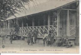 CONGO FRANCAIS - LEKETI - Habitation Des Missionnaires - Congo Français - Autres
