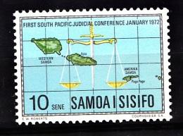 Samoa, 1972, SG 377, MNH - Samoa