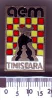 Schaken Schach Chess Ajedrez échecs - Timisoara - Spelletjes