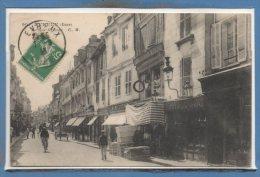 27 - EVREUX --  La Rue Grande - Evreux