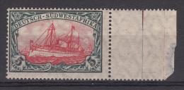 Nr 32 **, Michel = 150 € (X09095) - Colony: German South West Africa