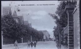 BOIS COLOMBES - France