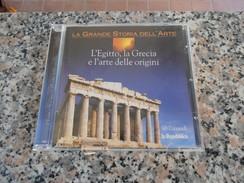 L'egitto, La Grecia E L'arte Delle Origini - 2001 - CD - Musik & Instrumente