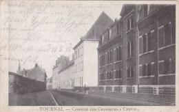 Tournai - Caserne De Chasseurs A Cheval - Tournai