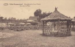 Pommeroeul - Hostellerie Du Gros Chene 2 - Bernissart