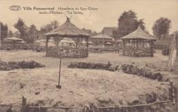 Pommeroeul - Hostellerie Du Gros Chene 5 - Bernissart