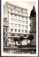 REICHENBERG  ( SUDETENLAND )   ANCESTELLETEN  VERBANDES    Voyagé 1931 - Tchéquie