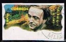 Spanien ATM , Michel # O - 1931-Hoy: 2ª República - ... Juan Carlos I