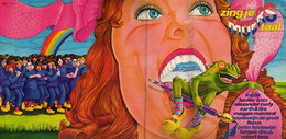 * LP *  ZING JE MOERS TAAL - VARIOUS ARTISTS (Holland 1976) - Vinyl-Schallplatten