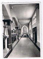 Opwijk - Kloosterkerk - Maria-altaar - Opwijk